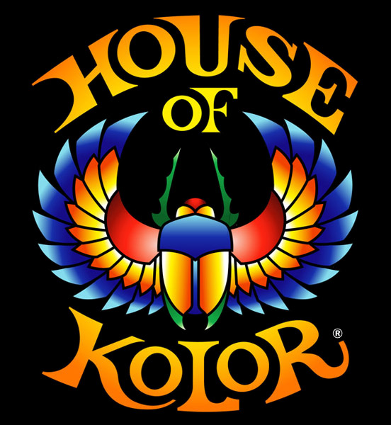 House of Kolor Logo
